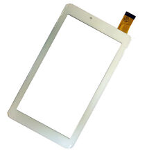 "Touch Screen Digitizer Glass Panel per 7"" Archos 70 RAME ac70cv Tablet PC"