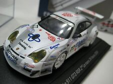 Ebbro Racing Car Collection Porsche 911 Gt3 RSR (Ebbro/Choroq/Advan) 1:43 NIB