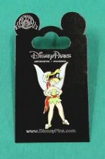 Disney Pin Tinker Bell Dressed as a Pirate New on Card