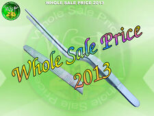 """Ear Dressing Forceps 8"""" ENT Surgical Instruments new Stainless Steel"""