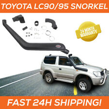 Snorkel / Schnorchel for Toyota LC 90 Prado 12.97 - 12.02 Raised Air Intake