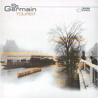 St. Germain Tourist (2000) [2 CD]