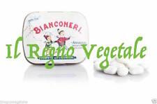 AMARELLI Liquirizia di Calabria Pura BIANCONERI LATTINA 20 g /PURE LIQUORICE TIN