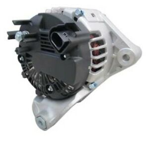 Alternator-Eng Code: M54 WAI 11083N
