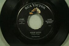45 record The Three Suns Wailin Guitar The Lovers early rock n roll nm