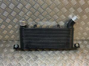 NEW MITSUBISHI MONTERO PAJERO V68 V78 4M41 INTER COOLER  INTERCOOLER  MR404751