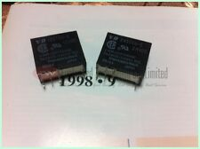 Takamisawa VB12STCU-E 12VDC Power Relay 12A DPST-NO 5 Pins x 5pcs