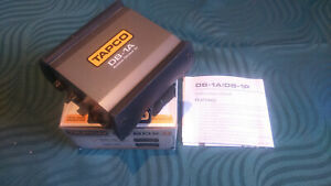 Tapco DB-1A Active DI Direct Box -->Great features including ground lift<--