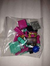 Transformers Botcon 2014 ATTENDEE Exclusive Kreon Kreo Kre-o G2 Breakdown