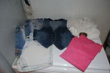 Lots vêtements taille M