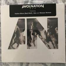 Run by AWOLNATION (CD, Mar-2015, Red Bull Records) FREE SHIPPING