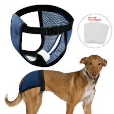 Female Girl Dog Sanitary Pants Pet Physiological Diaper Dog Menstrual Underwear