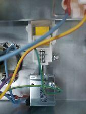 241675803 Electrolux Refrigerator Dispenser Solenoid Bm-4133 120Vac