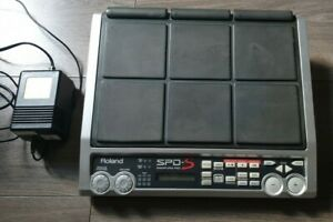 Roland SPD-S Sampling Pad GWC Free Tracked Postage
