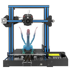 New Geeetech A10 3D Printer Quickly Assembled GT2560 V4.0 Open Source