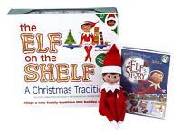 Officiel The Elf on the Shelf ® Scout elfes à jouer accessoires-Santa /'s boutique