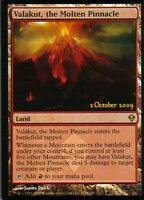 x1 Valakut Magic the Gathering MTG the Molten Pinnacle NM-M Zendikar