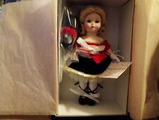 "Madame Alexander Holiday Parade Ballerina 8"" Doll  #51500 MIB NRFB"