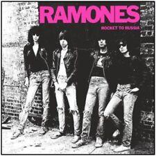 Ramones - Rocket to Russia - New Vinyl LP - 2017 Remaster - Pre Order 9th Feb