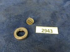 1905 Rivett 608 Lathe Lead Screw / Feed Rod THrust Washer MPN:608-23-525 (#2943)