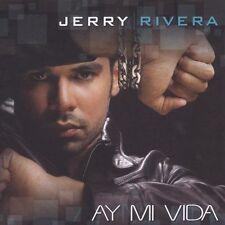 Jerry Rivera, Ay Mi Vida, Excellent