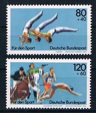 1172 - 1173 ** , BRD 1983, Für den Sport