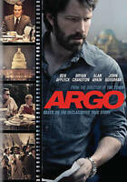 Argo (DVD, 2012, Canadian) **DISC ONLY**
