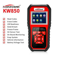 KONNWEI KW850 OBD2 Car Scanner Check Engine Diagnostic Tool OBDII Code Reader US