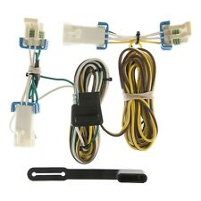 Trailer Connector Kit-Custom Wiring Harness Curt Manufacturing 55383