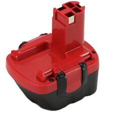 Batería para Bosch PLI 12V PSB 12VE-2 PSR 12VE-2 2607335262 2607335274 12v 3,0Ah