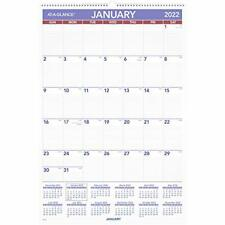 New Listing2022 Wall Calendar By At A Glance 20 X 30 Extra Large Monthly Pm428