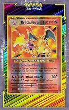 🌈 Dracaufeu Reverse - XY12:Evolutions - 11/108 - Carte Pokemon Neuve Française
