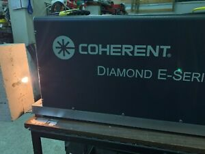 Coherent E Series Refill Service