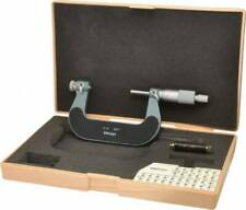 Mitutoyo 2 To 3 Range Mechanical Screw Thread Micrometer