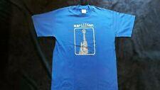 Marillion - The Web Christmas Tour 2000 -T-Shirt -Herren Shirt .Gr L