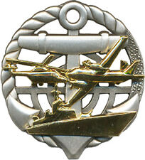 Certificat de Contrôleur d'Aéronefs, attache type PIN'S, A.Bertrand (10104)