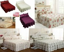 Polyester Traditional Decorative Quilts & Bedspreads