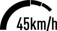 Elektronische Umrüstung auf 45 Km/h  Benzhou YY50QT-15  Fin. LD5GW