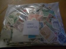 1000+ ALL OFF PAPER WORLD STAMPS -  £5.00  with FREE P+P! - BUY IT NOW!..,