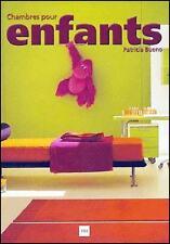 Chambres pour enfants Patricia Bueno - NEUF sous blister
