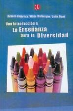 Una introducción a la enseñanza para la diversidad. Aprender en aulas