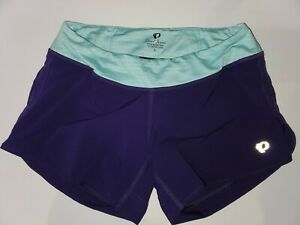 Pearl Izumi Womens Fly Shorts Size Small Style #12211404 Spring 2014 Collection