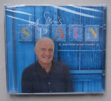 CD. RICK STEIN'S SPAIN. MUSIC FROM THE BBC TV SERIES. 2011. NEW.