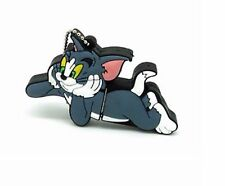 16GB TOM gatto Tom e Jerry USB 2.0 Pen Drive Flash Memory Stick cartone animato Tom