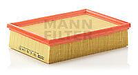 Mann & Hummel Air Filter C 25 114 - BRAND NEW - GENUINE - 5 YEAR WARRANTY