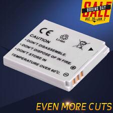 NEW 900mAh Energizer capable Li-ion Battery Pack for Canon NB-4L NB4L Camera UK