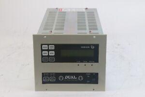 Agilent EX9297009S003 Dual Ion Pump Controller 100-120VAC 600VA 50/60Hz