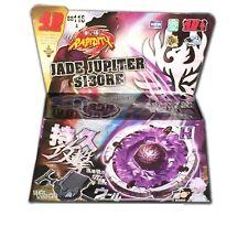 Beyblade Jade Jupiter S130RB Metal Fury Starter Retailer Pack