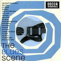 The Blues Scene [CD]
