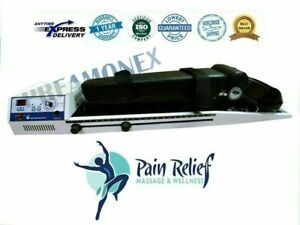 Continuous Knee Exerciser Passive Motion Therapy CPM Smooth Rotation Unit DFHHB